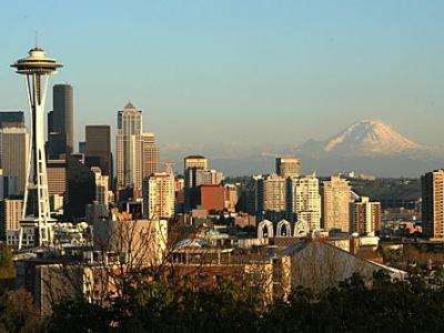 За сколько денег вы помоете все окна в Сиэтле?
