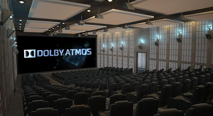 Эксклюзивно для Geektimes: интервью с генеральным директором и инженером по кинотехнологиям Dolby в России и СНГ