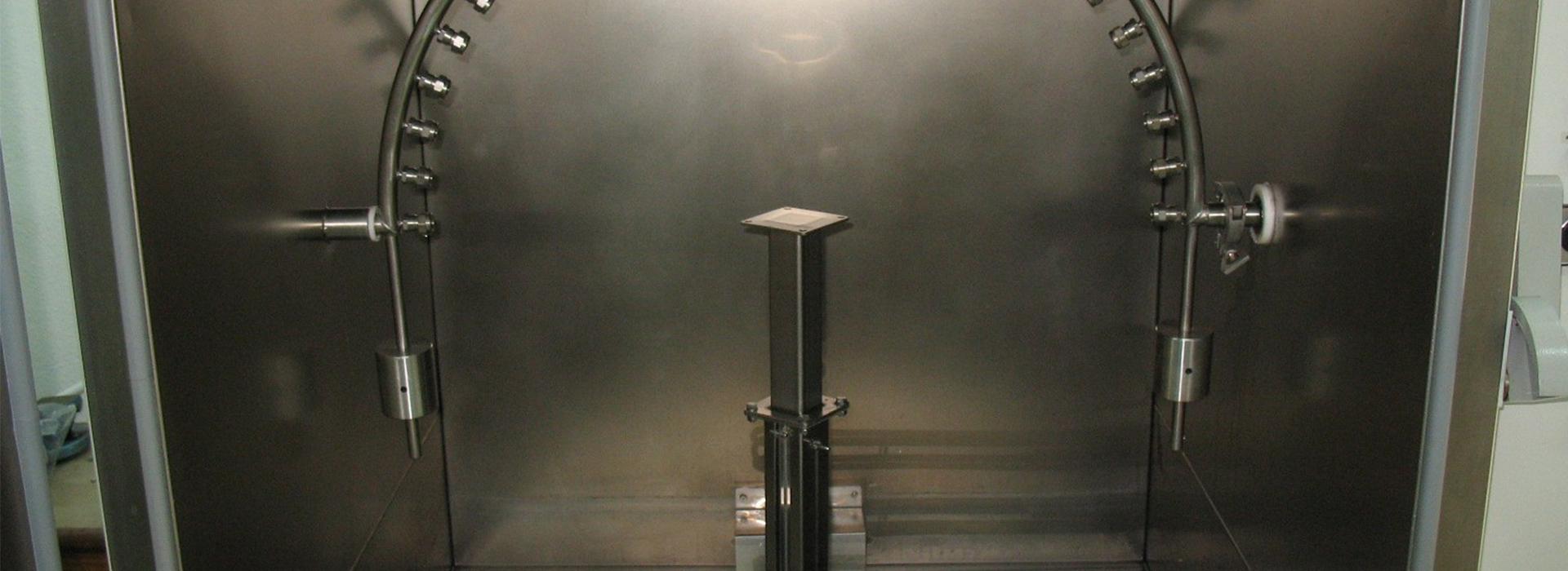 Защита устройств от пыли и влаги. Разбираемся в обозначениях IP стандарта / Блог компании Madrobots / Хабр