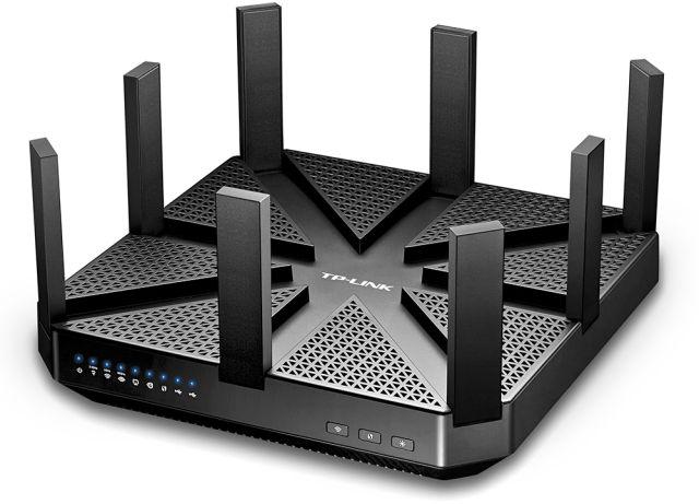 [Перевод] Идеальный преобразователь WiFi в энергию не будет особенно эффективен
