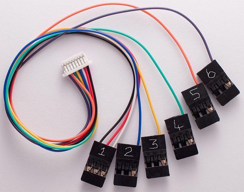 Квадракоптер на Raspberry pi 3 и JAVA? — Хабр Q&A