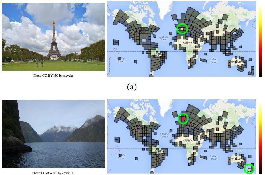 Google показала нейросеть, способную узнать страну по фотографии (а также город и улицу), даже если фото сделано в доме