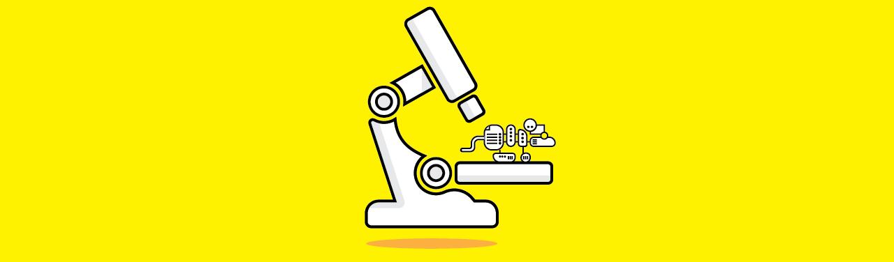[Перевод] Поведение машин необходимо сделать научной дисциплиной