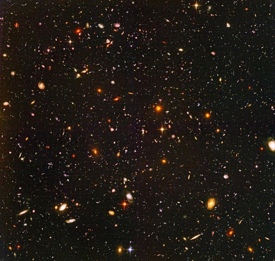 [Перевод] 5 вопросов о расширении Вселенной, которые вы стеснялись задать