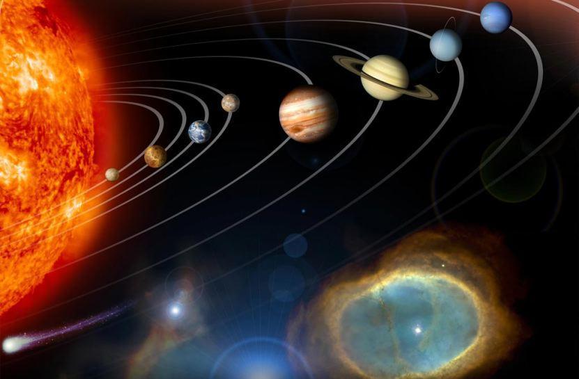[Перевод] Что такое планета?