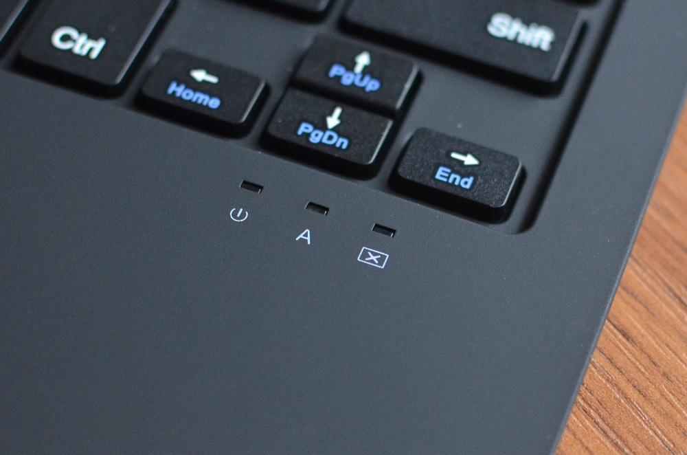 DEXP Ursus KX210i – the transforming tablet on Windows 10 with the Intel® Atom™ processor