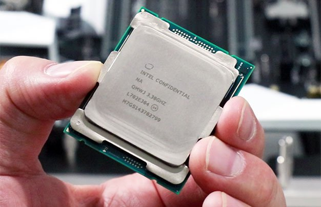 Критическая уязвимость в многопоточности на процессорах Skylake и Kaby Lake