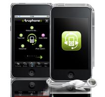 Преврати свой iPod Touch 2G в телефон! фото