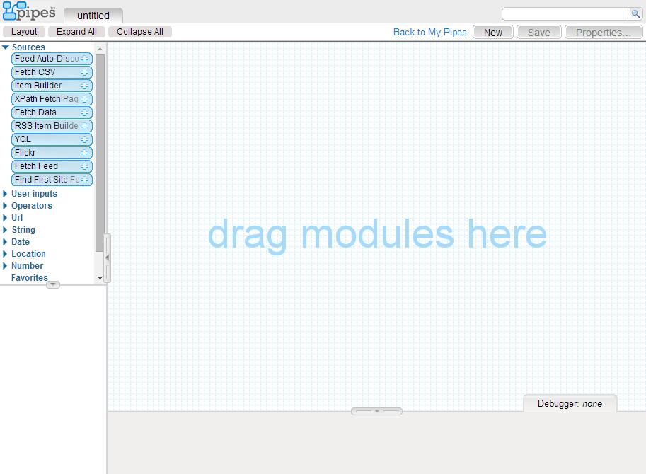 Screenshot 1 Constructor