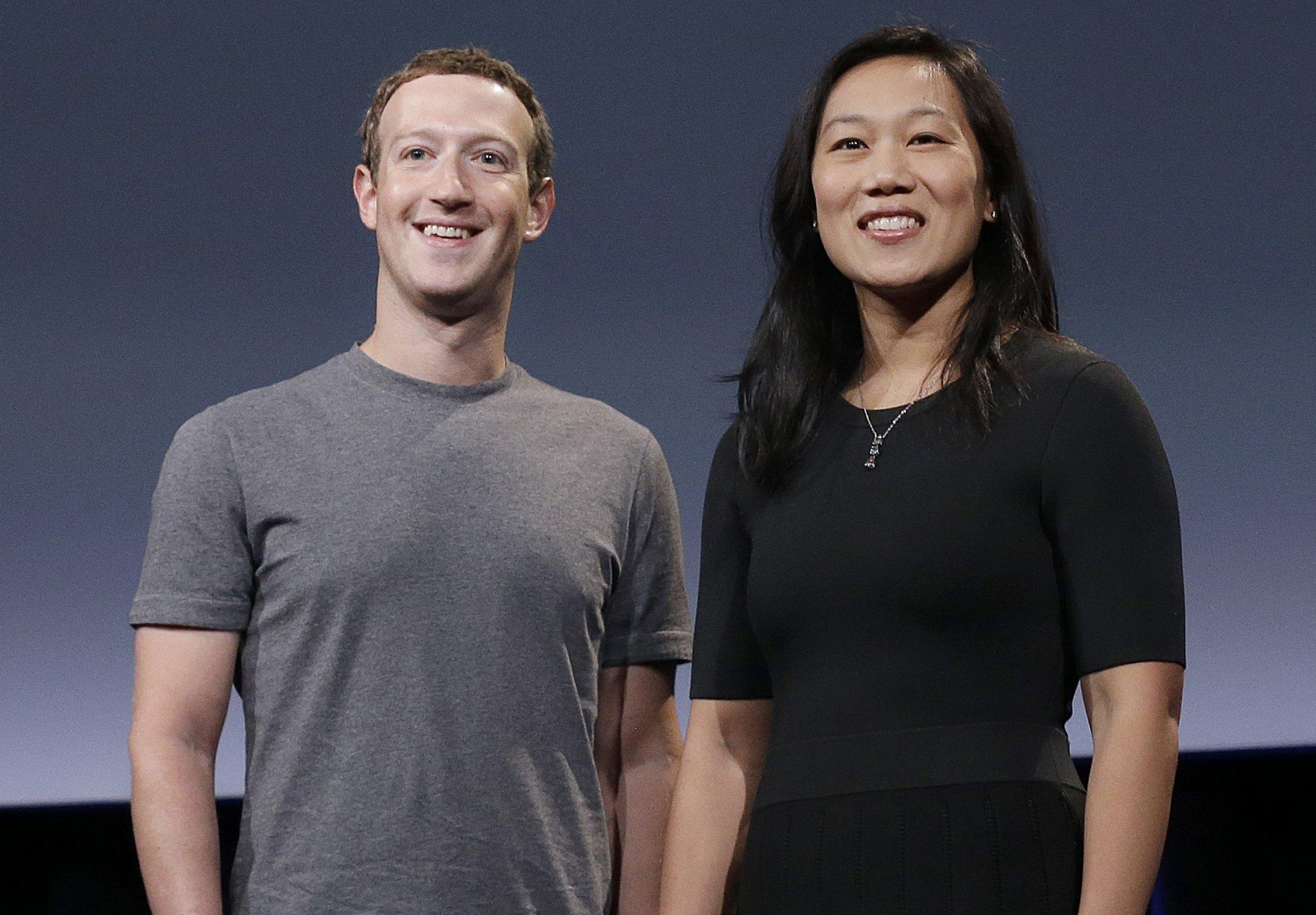 Цукерберг с женой пожертвуют $3 млрд, чтобы искоренить болезни к концу века