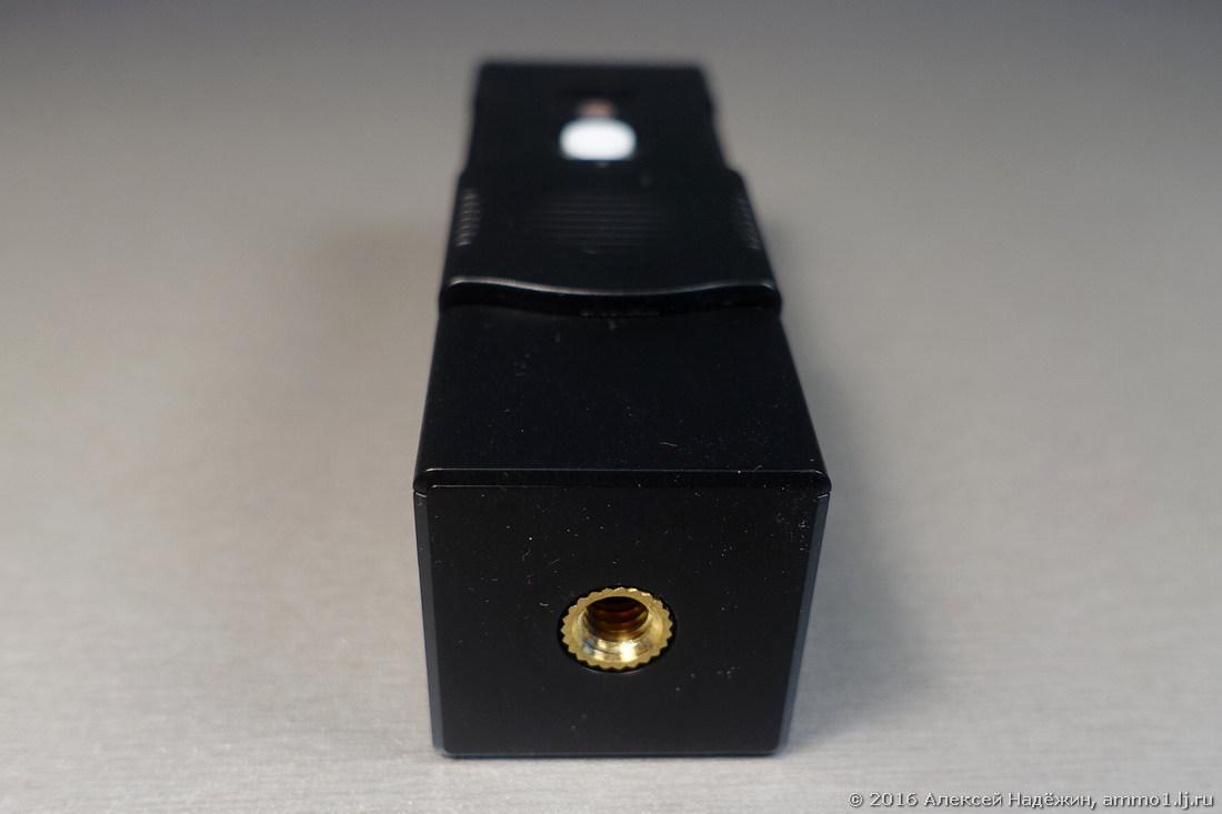 Самый маленький в мире спектрометр UPRtek MK350D / Блог компании LampTest / Хабр