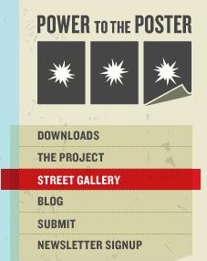 PowerToThePoster