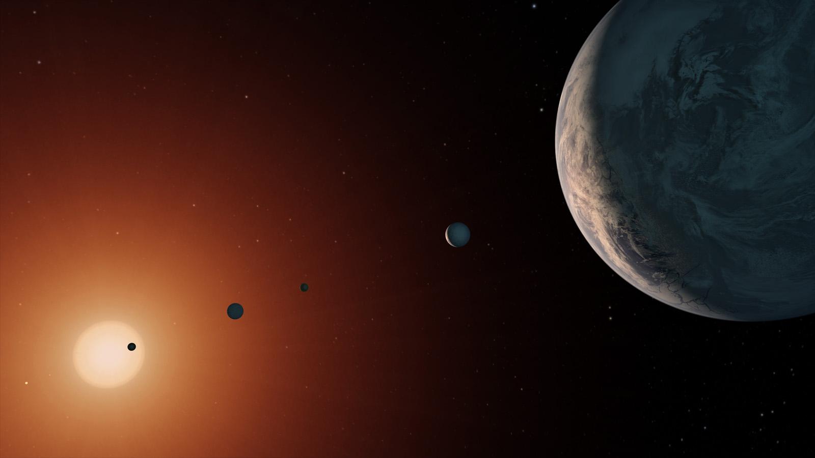 Фото планеты венера изнутри