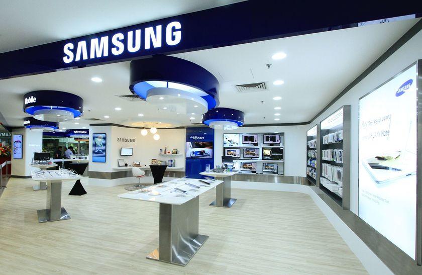 ФАС проверит Самсунг напредмет ценового сговора сретейлерами
