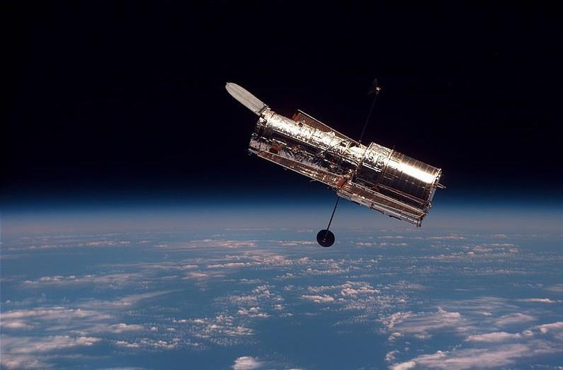 Hubble зафиксировал изменения Большого красного пятна Юпитера