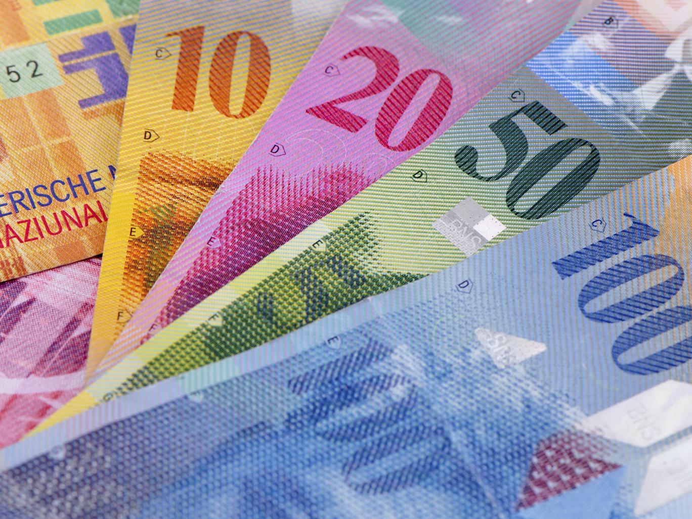 В Швейцарии вынесут на референдум вопрос о безусловном доходе для всех граждан