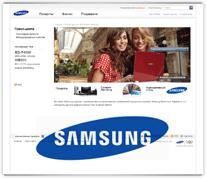 Фотобанк Samsung