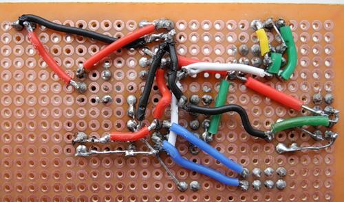 Minimalist Arduino