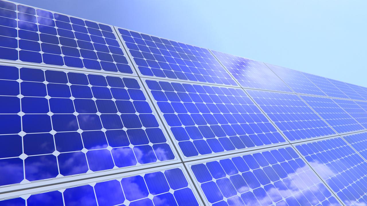 Саудовская Аравия построит крупнейшую солнечную электростанцию на 200 ГВт за $200 млрд