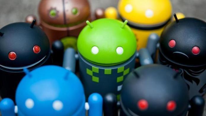 С 30 июня Android Market перестанет работать на устройствах с ОС Android 2.1 и ниже
