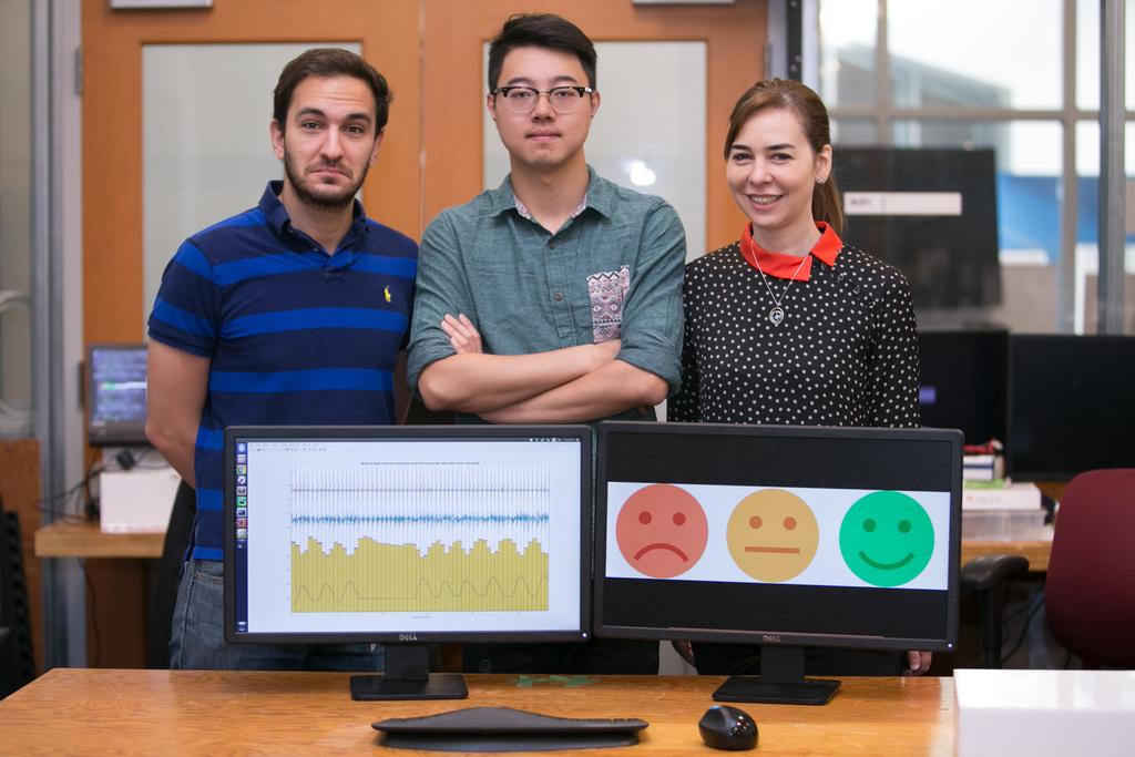 EQ-Radiо: система для определения эмоций человека при помощи беспроводного сигнала