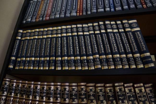 Почему у Национального энциклопедического портала нет шансов против «Википедии»