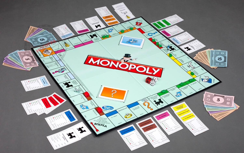 самая сложная настольная экономическая игра