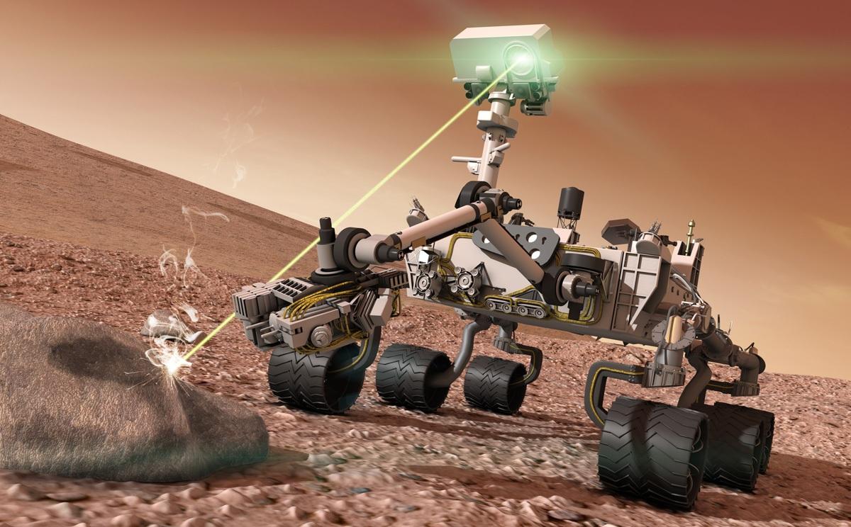 Искусственный интеллект помогает НАСА изучать Марс