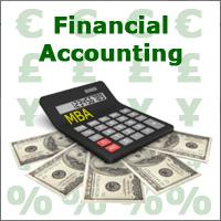 Выпуск 008 — Financial accounting