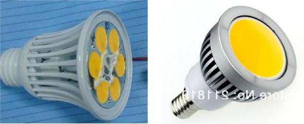 Семь вопросов о светодиодных лампах