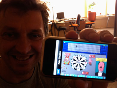 Pole Chudes для iPhone
