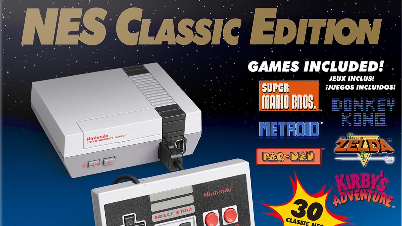 Умельцы взломали NES Classic, теперь игры можно заливать по USB