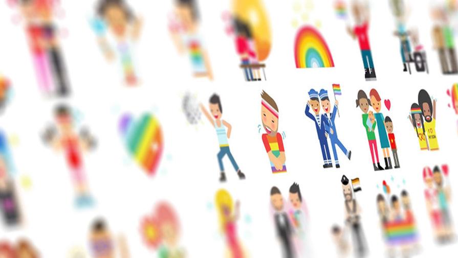 Круги на проверку гомосексуализма