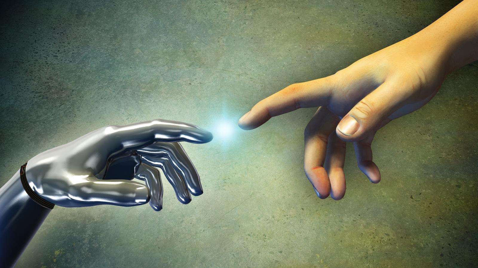 haptic technology feeling the future essay