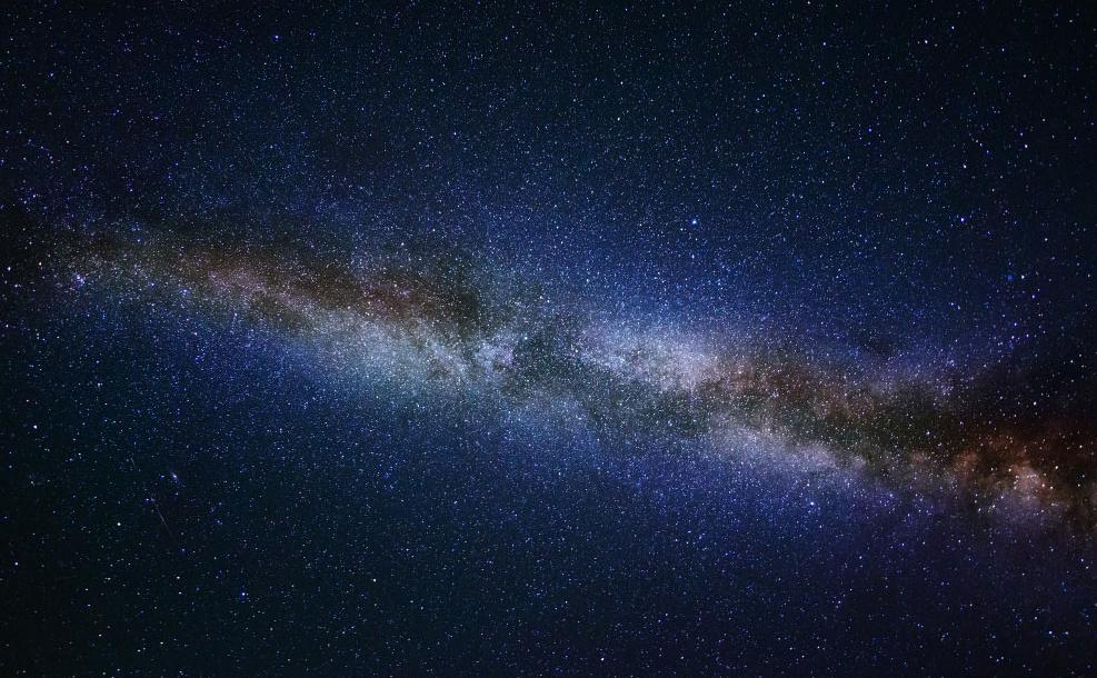 Картинки наша галактика