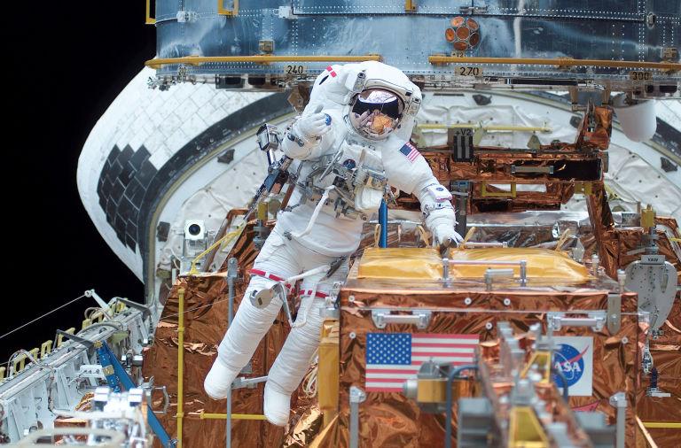 В администрации президента США обсуждают возможность модернизации телескопа «Хаббл»