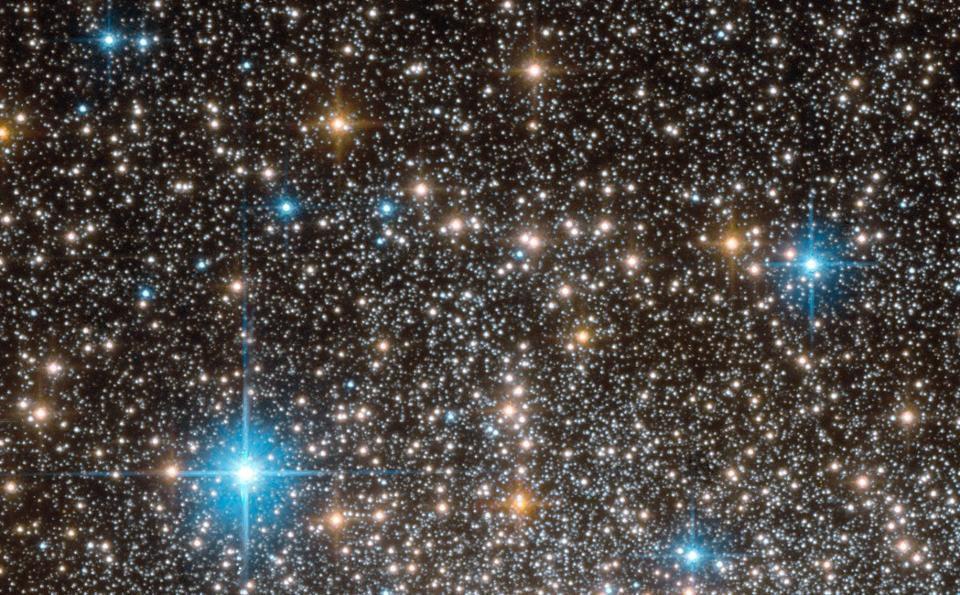 [Перевод] Спросите Итана: могут ли обычные звёзды синтезировать элементы тяжелее железа?