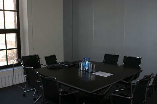 Yandex House: DDR