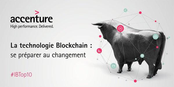 Accenture патентует редактируемый блокчейн