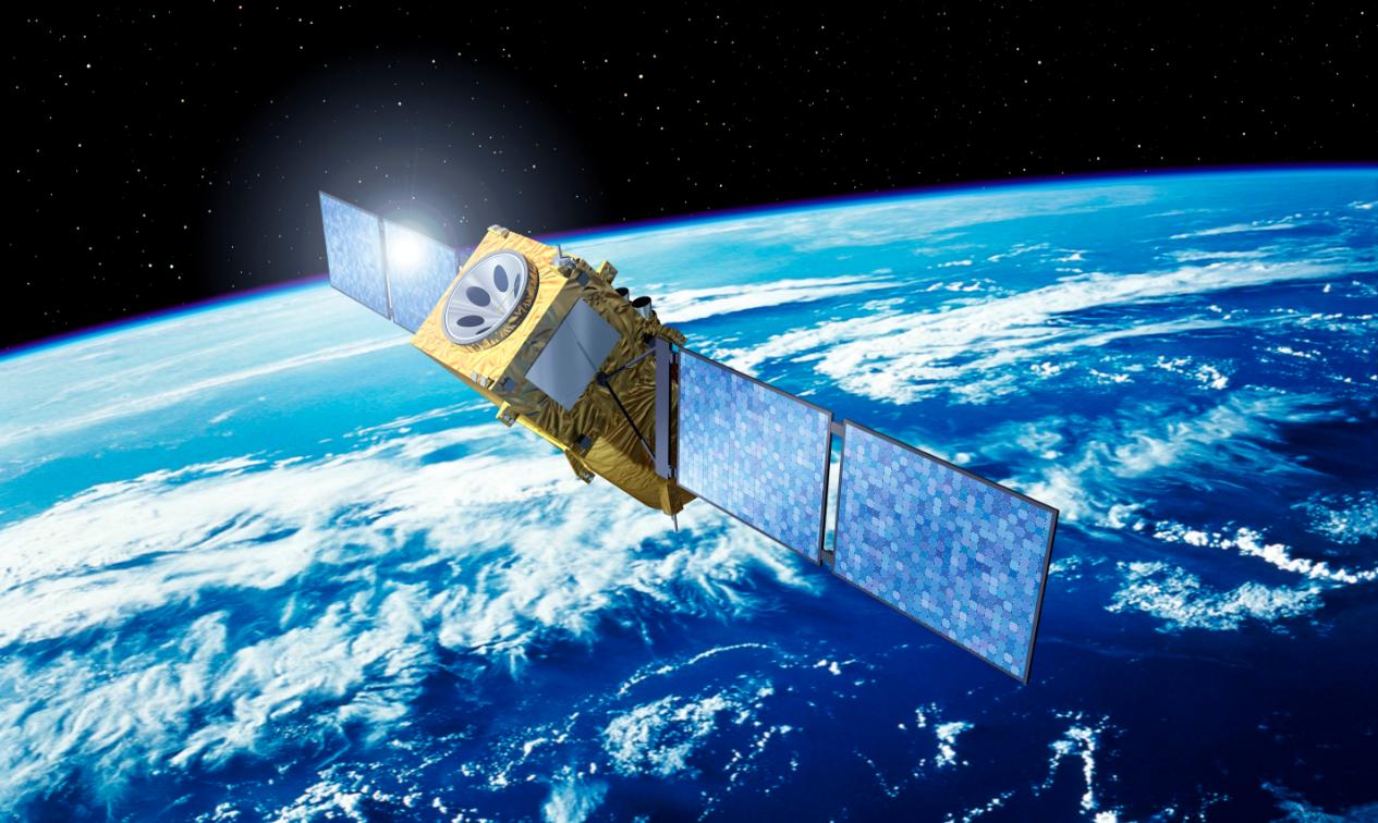 Спутник «Глонасс-М» №730 вернулся в состав орбитальной группировки