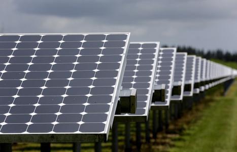 В следующем году в России начнётся производство солнечных батарей на основе гетероструктур Алфёрова