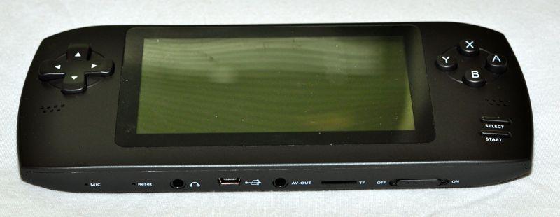 R480 Dingux