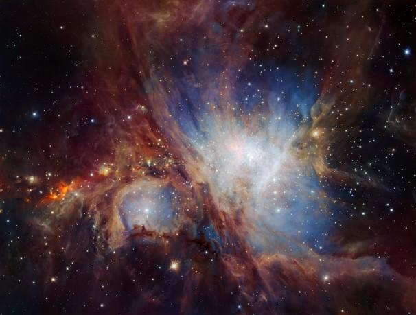 Исследование: мы не видим внеземной жизни, поскольку наша зародилась слишком рано