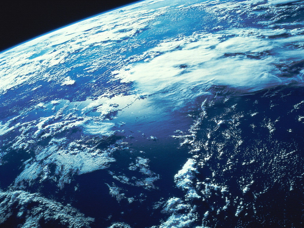 Результаты новых исследований: озоновый слой восстанавливается