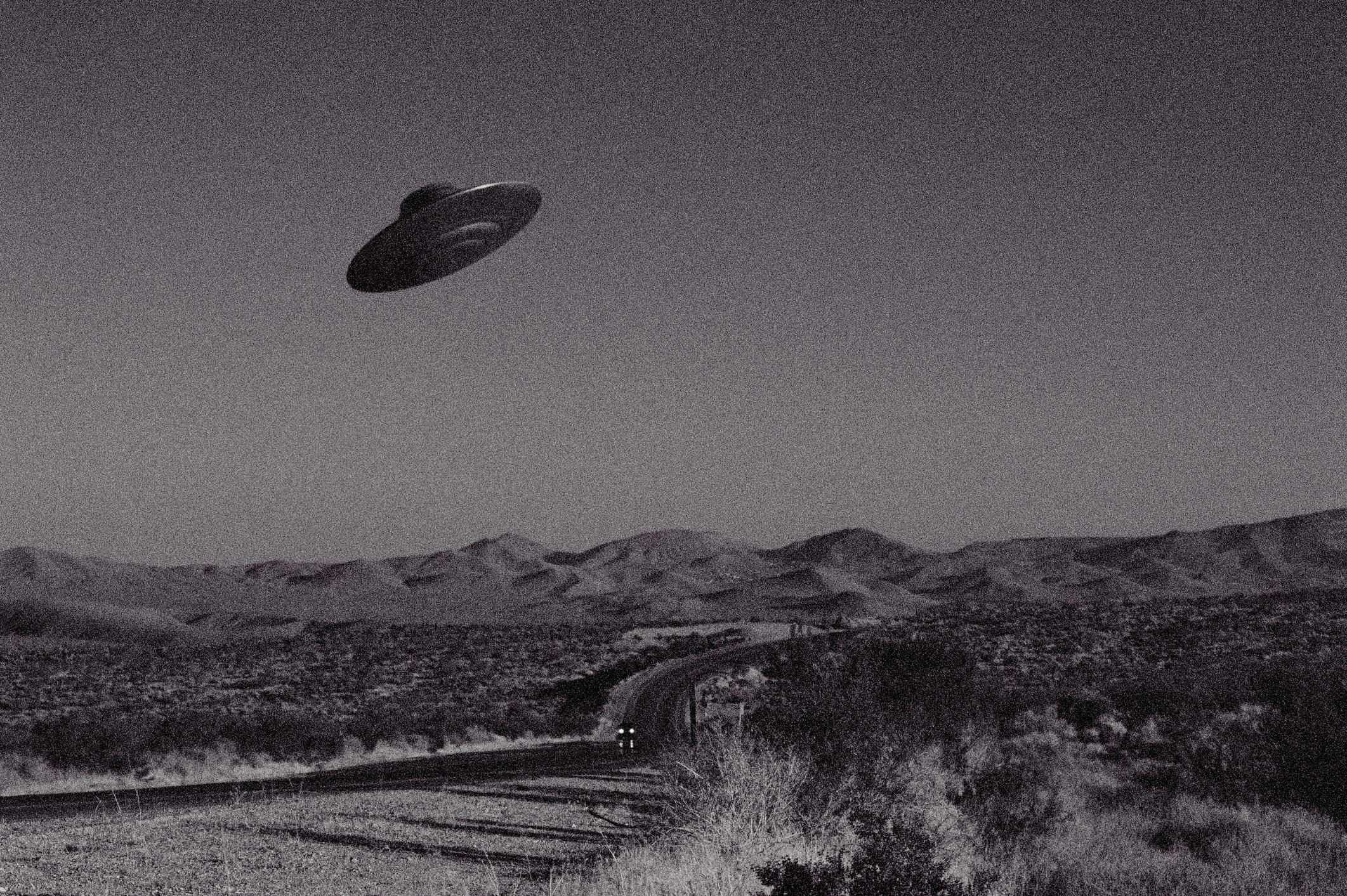 Пентагон рассекретил архивы программы по изучению НЛО, на которую было потрачено около $20 млн
