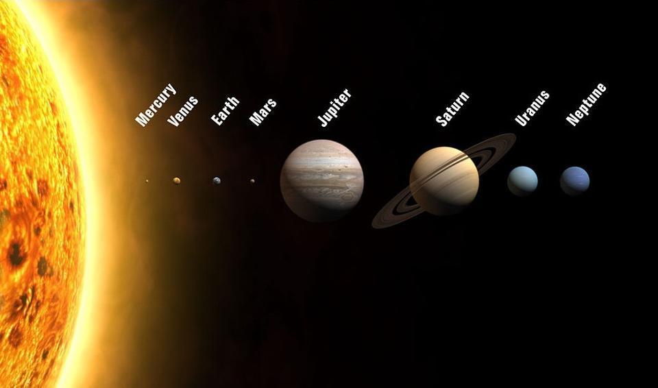 [Перевод] Спросите Итана: почему Меркурий не видно без телескопа?
