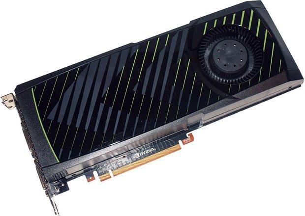 Nvidia отказывается от поддержки видеокарт на архитектуре Fermi