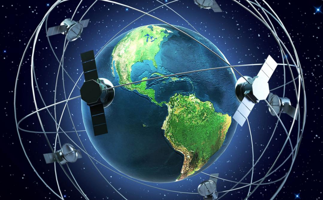 Google планирует орбитальную инфосеть