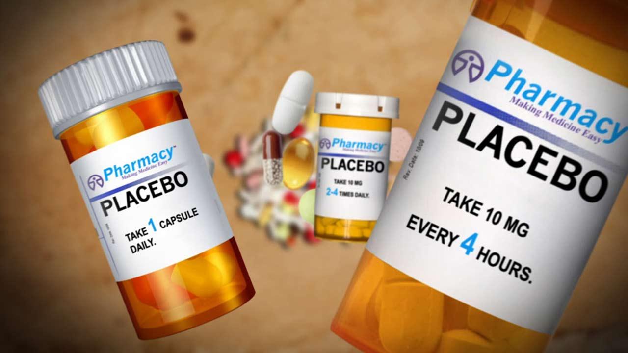 Эффект плацебо работает, даже если человек знает, что принимает пустышку /  Хабр