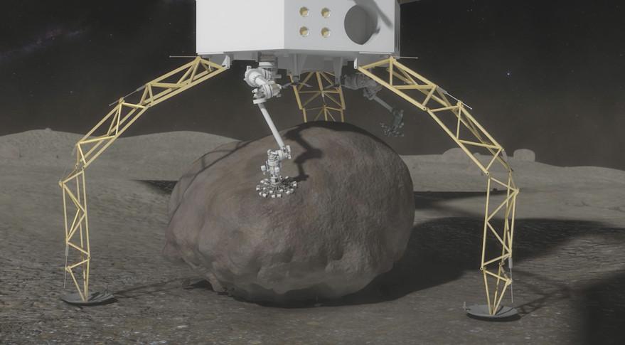 НАСА объявило новые сроки для программы ARM